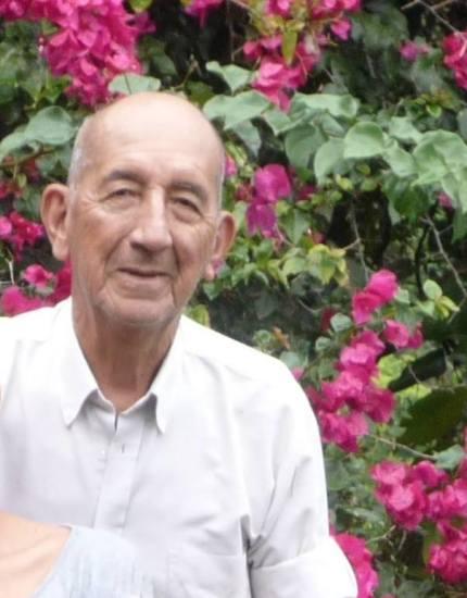 DON JORGE GUZMAN