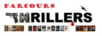 Parcours thrillers