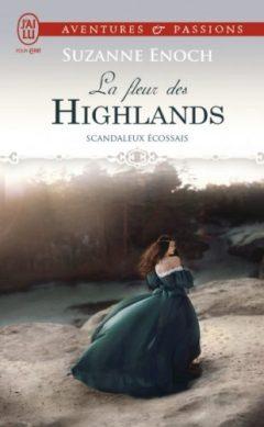la fleur des Highlands Enoch