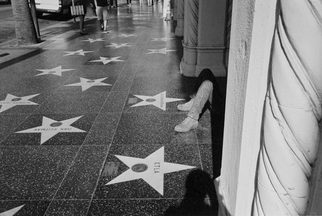 Hollywood Shadows