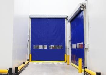 puertas industriales rápidas