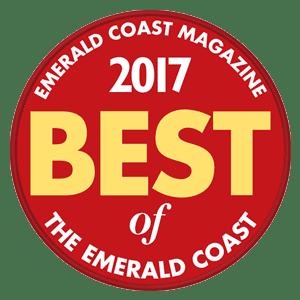 Alaqua awarded 2017 Best of The Emerald Coast