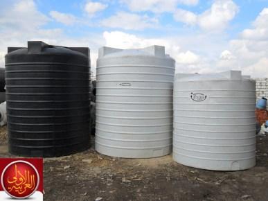 اسعار وسعر عزل خزانات المياه