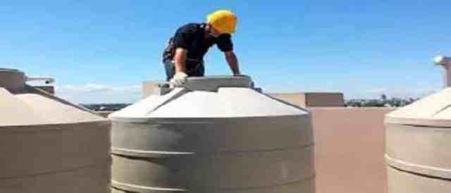 شركة تنظيف خزانات المياه بالرياض