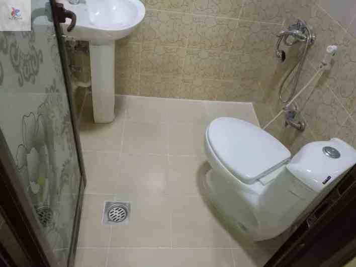 كيفية التخلص من الروائح الكريهه في الحمام