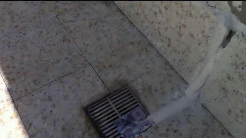 كشف تسربات الاسطح بالرياض