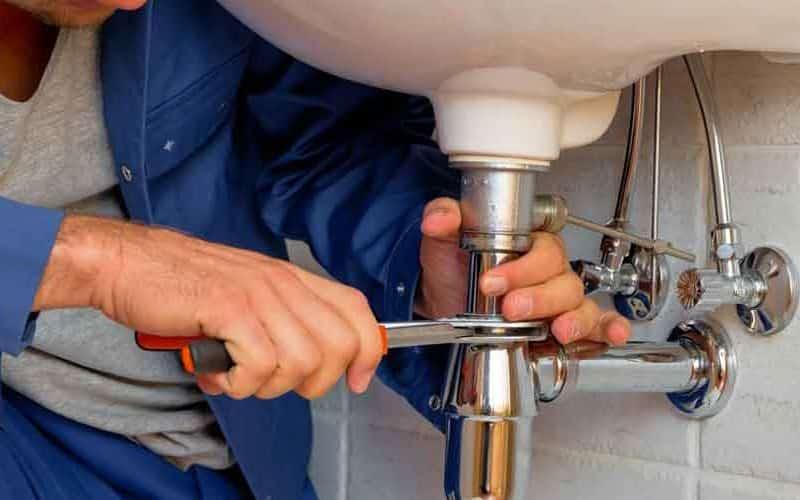 شركة كشف تسربات المياه جنوب الرياض
