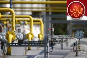 مديد الغاز المركزي بالرياض وجدة خدمة تركيب مواسير الغاز