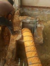 اختبار خزانات المياه وكيفية اختبار عزل الخزان