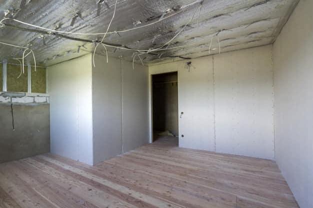 العزل الأسمنتي لمنع تسريب الخزان والقبو