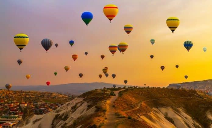 المسافرون العرب - السياحة في تركيا - كابادوكيا (14)
