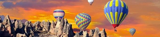 المسافرون العرب - السياحة في تركيا - كابادوكيا (9)