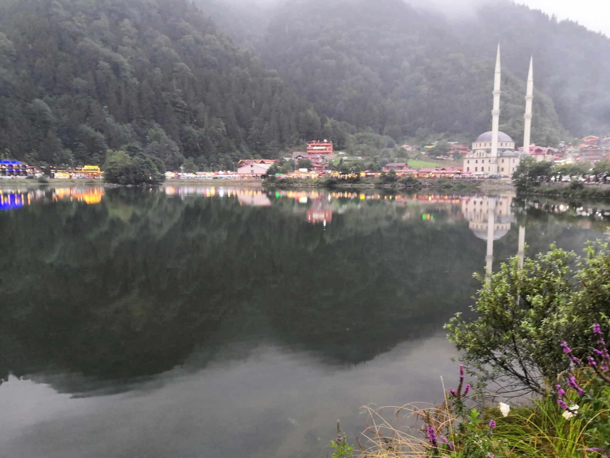 المسافرون العرب - السياحة في تركيا - عدستنا الخاصة (24)