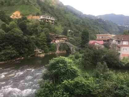 شركة المسافرون العرب - صور فندق في ريزا في تركيا (1)