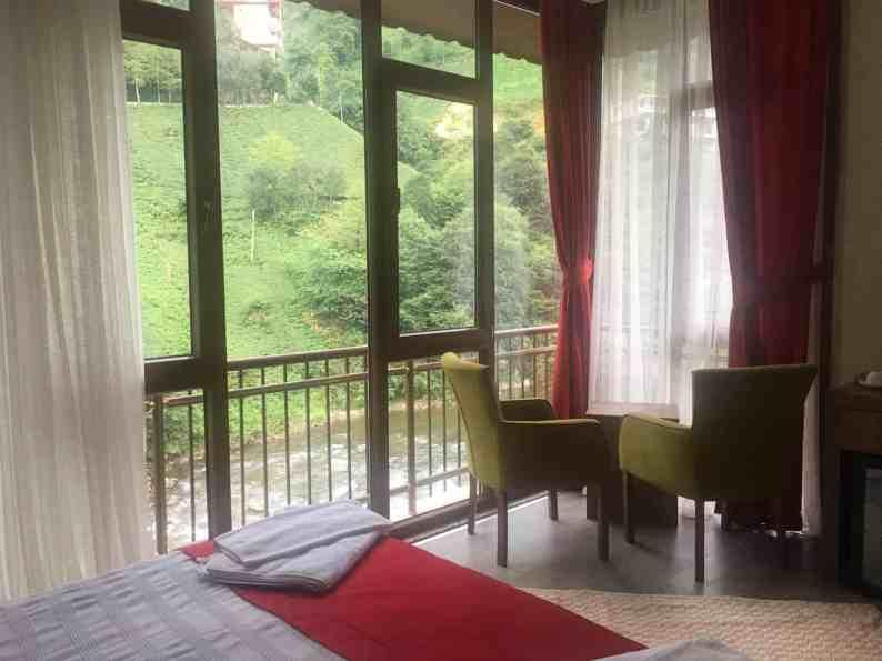 شركة المسافرون العرب - صور فندق في ريزا في تركيا (22)
