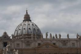 vatican detail