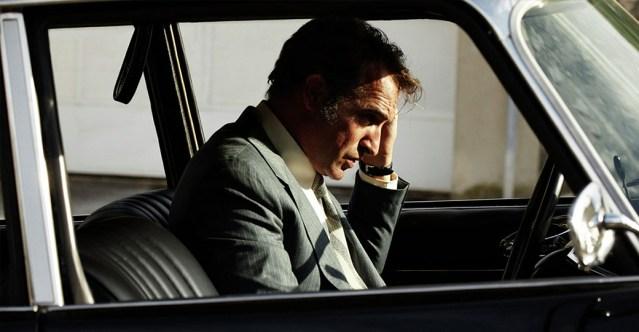 Jean Dujardin dans La French