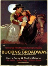 Affiche d'A L'Assaut du Boulevard (1917)