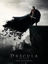 Affiche de Dracula Untold (2014)