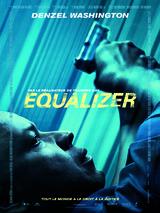 Affiche d'Equalizer (2014)