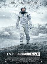 Affiche d'Interstellar (2014)