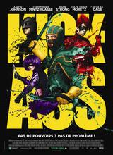 Affiche de Kick-Ass (2010)