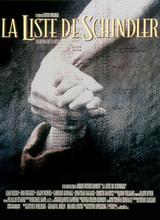 Affiche de La Liste de Schindler (1993)