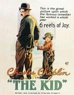 Affiche du Kid (1921)