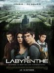 Affiche du Labyrinthe (2014)