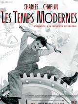 Affiche de Les Temps Modernes (1936)