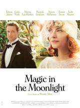 Affiche de Magic In The Moonlight (2014)