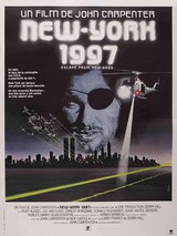 Affiche de New York 1997 (1981)