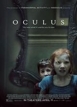 Affiche d'Oculus (2013)