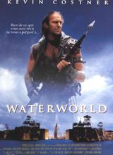 Affiche de Waterworld (1995)