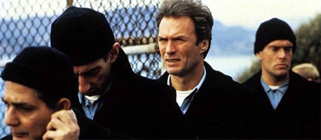 L'Évadé d'Alcatraz (1979)