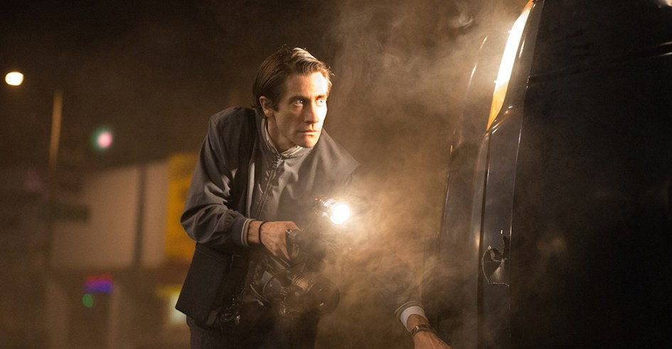 Jake Gyllenhaal dans Night Call
