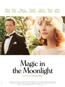 Affiche de Magic in the Moonlight