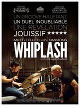 Affiche de Whiplash (2014)