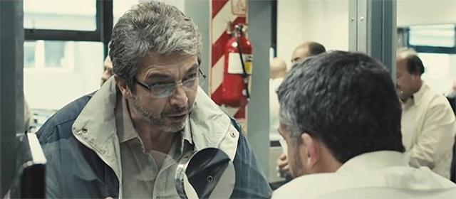 Ricardo Darín dans Les Nouveaux Sauvages (2015)
