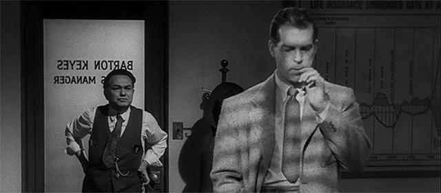 Assurance sur la mort (1944)