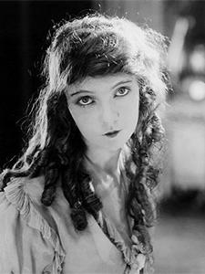 Lillian Gish en 1921