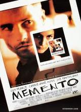 Affiche de Memento (2000)
