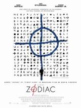 Affiche de Zodiac (2007)