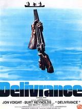 Affiche de Délivrance (1972)