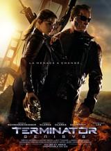 Affiche de Terminator : Genisys (2015)