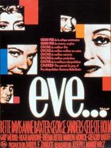Affiche d'Eve (1950)