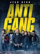 Affiche de Antigang (2015)