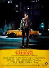 Affiche de Taxi Driver (1976)
