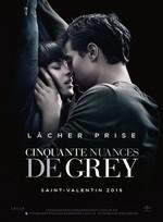 Affiche de Cinquante Nuances de Grey (2015)