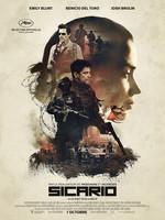 Affiche de Sicario (2015)